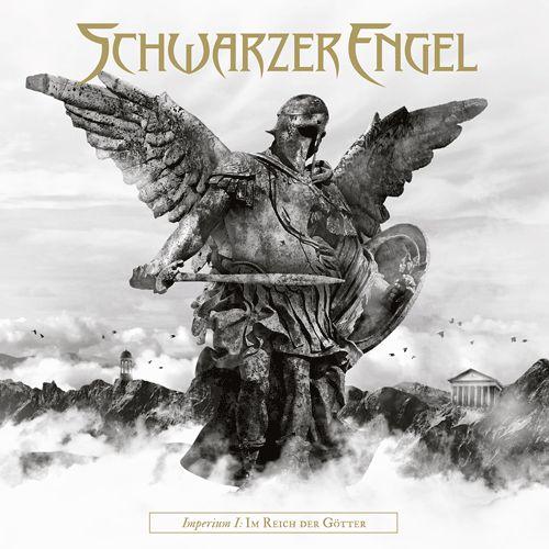 Schwarzer Engel IMPERIUM I- IM REICH DER GÖTTER