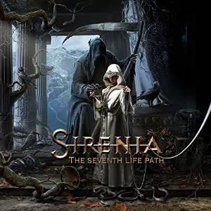 Sirenia THE SEVENTH LIFE PATH