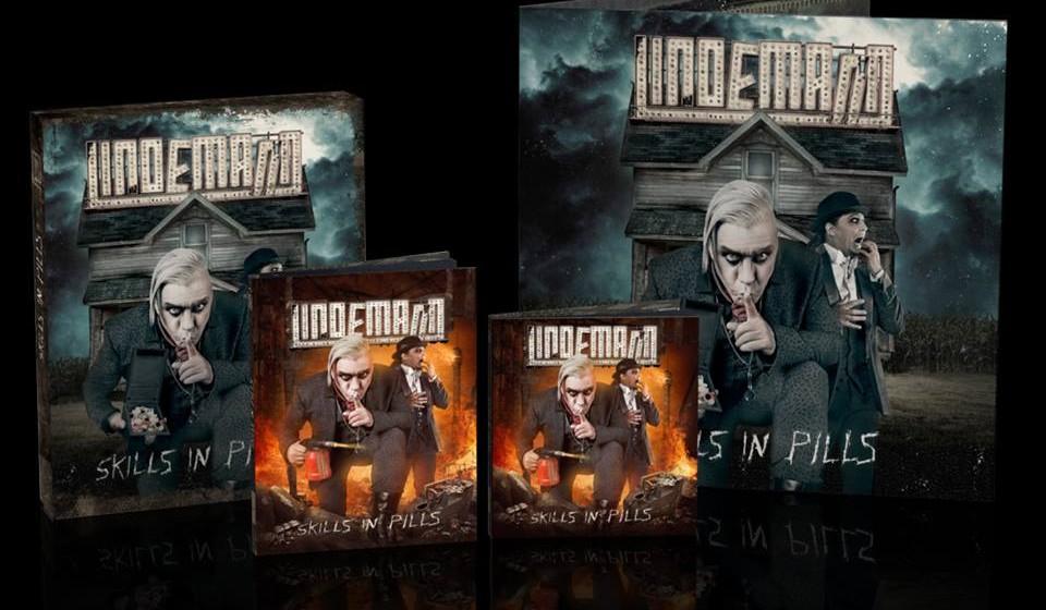 Lindemann SKILLS IN PILLS-Formate