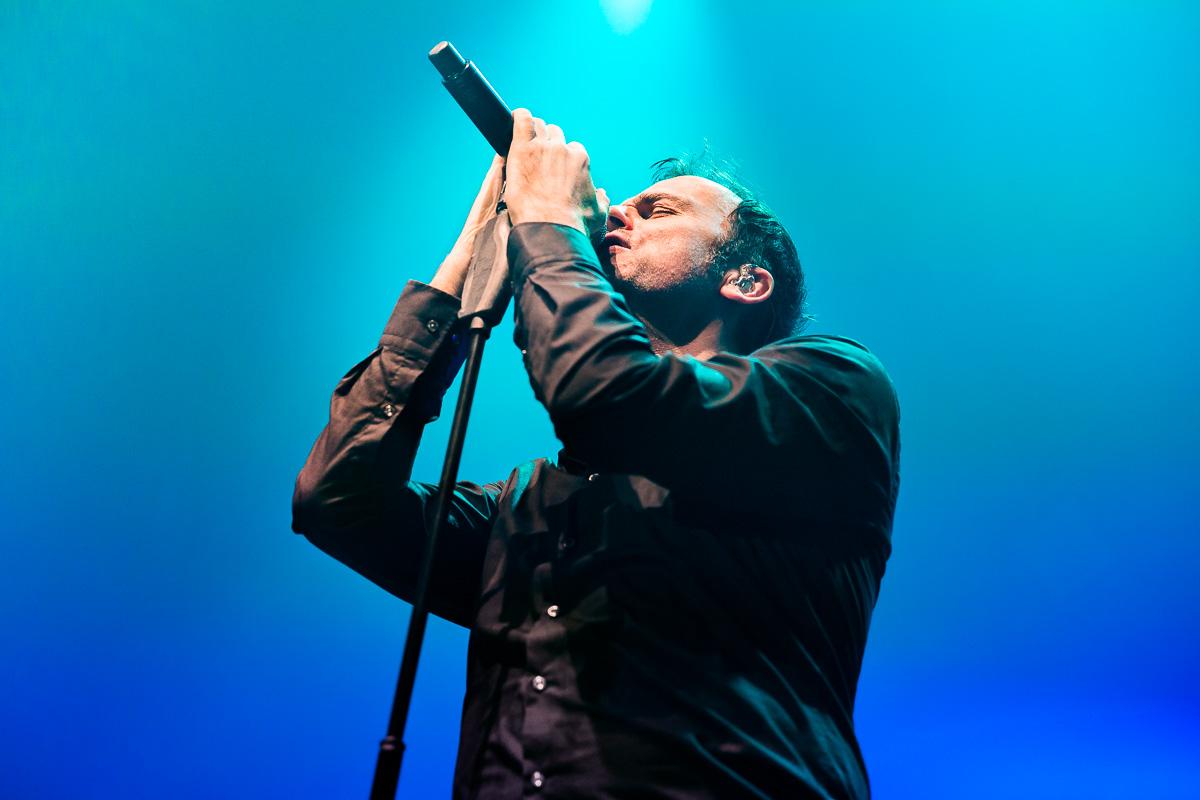 Blind Guardian live, 25.04.2015, Düsseldorf