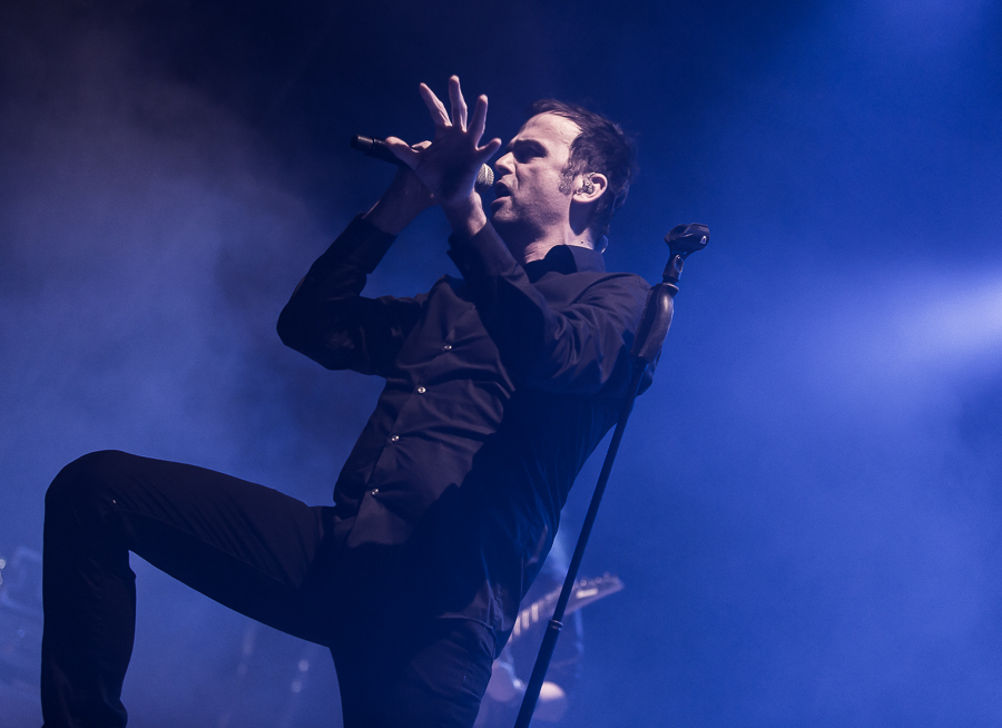 Blind Guardian live, 24.04.2015, Offenbach