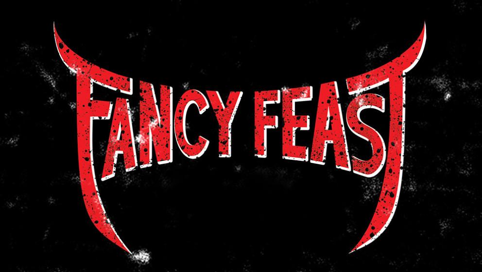 Fancy Feast als  Metal-Logo