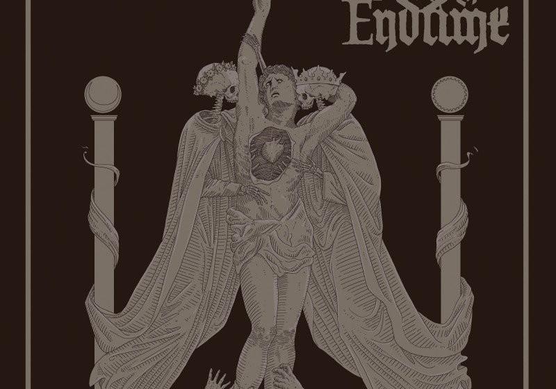 Cult Of Endtime IN CHARNEL LIGHTS