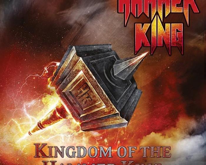 Hammer King KINGDOM OF THE HAMMER KING
