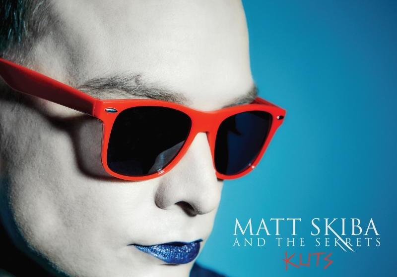 Skiba, Matt And The Sekrets KUTS