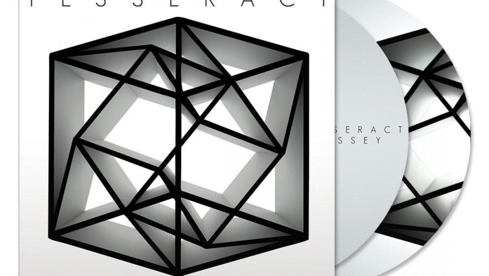Tesseract ODYSSEY:SCALA