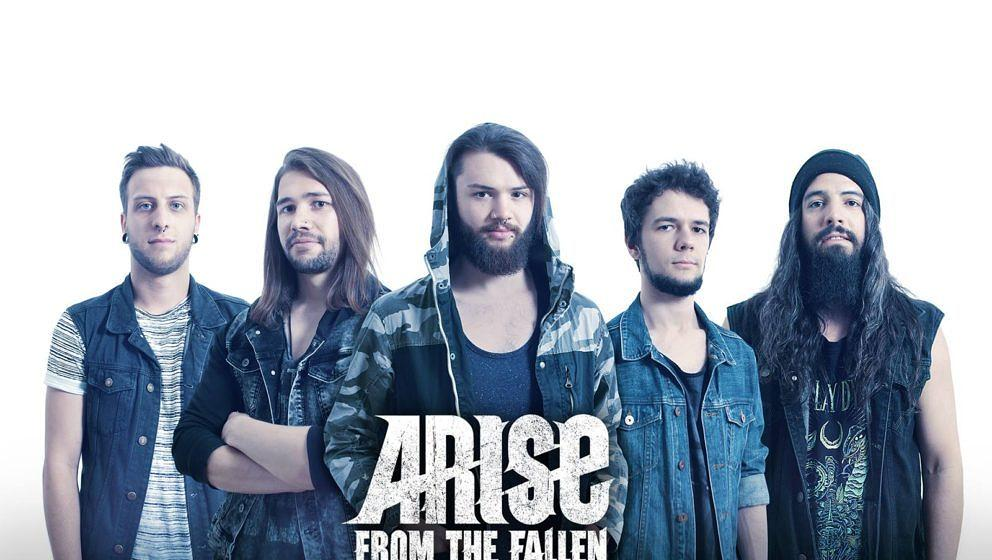 Arise From The Fallen