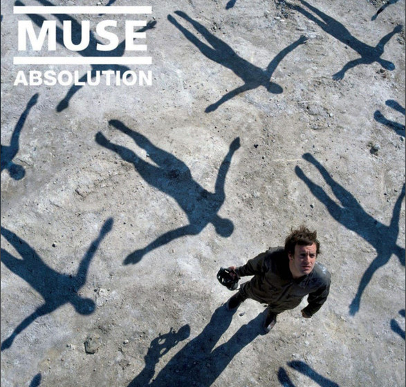 Muse ABSOLUTION (2003)