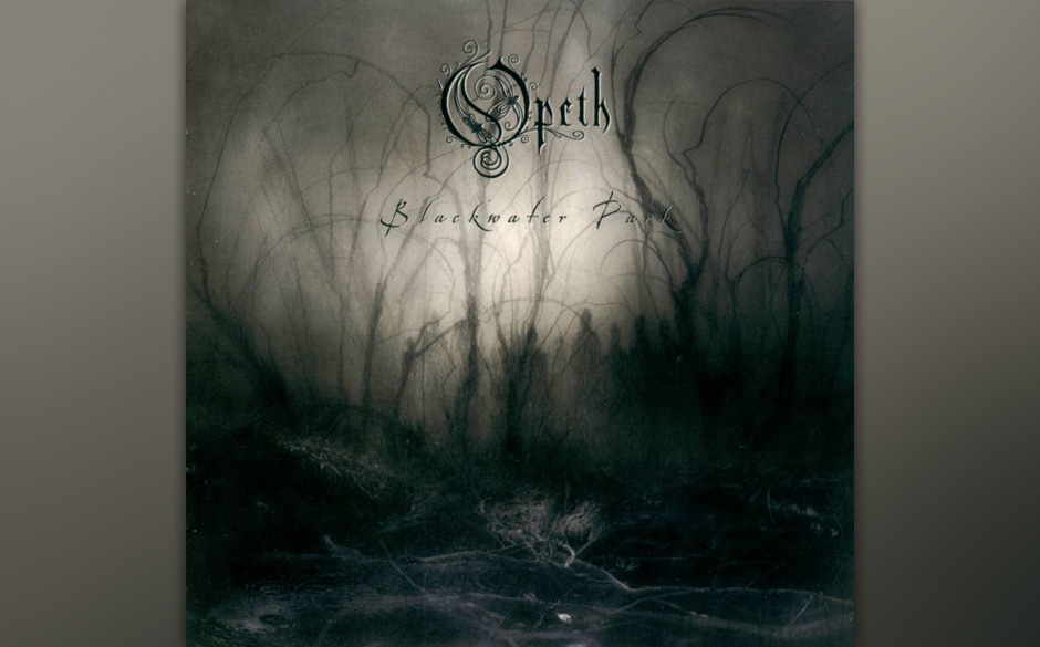 Opeth BLACKWATER PARK (2001