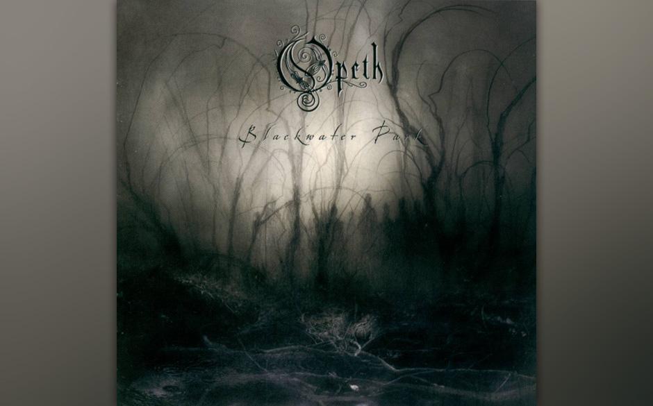 Opeth BLACKWATER PARK (2001