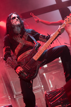 Gorgoroth, Wacken Open Air 2008