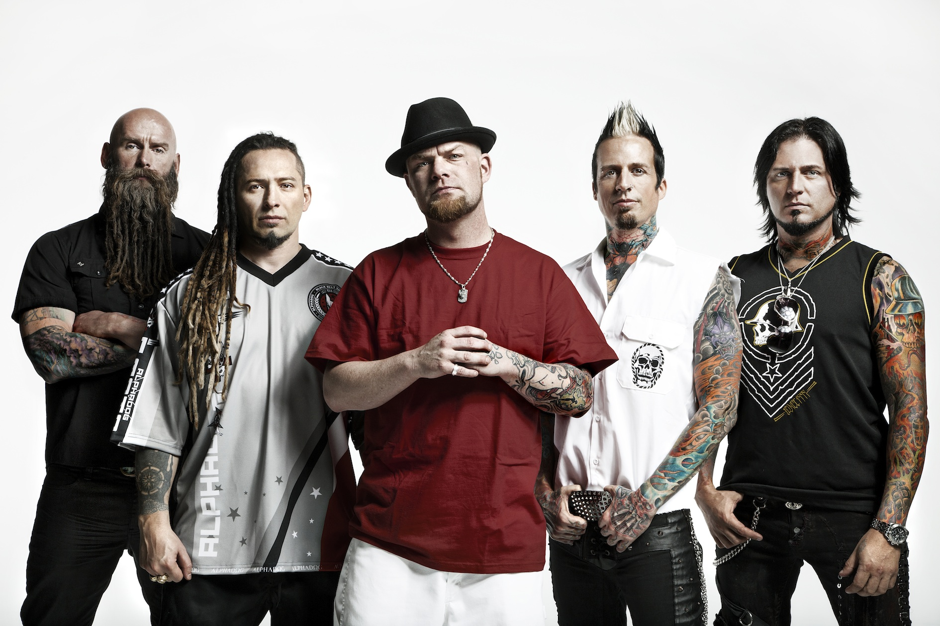 5fdp wallpaper