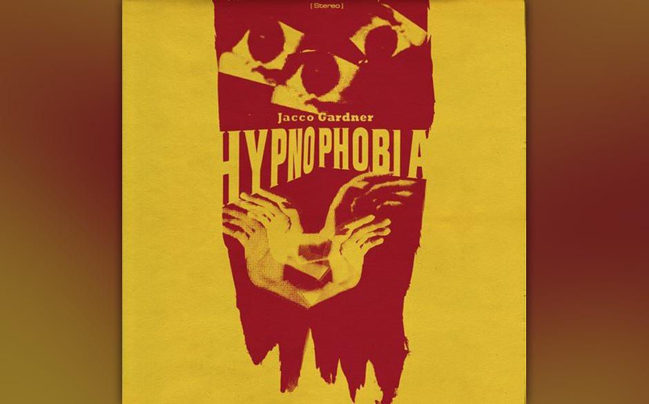 Jaccp Gardner - Hypnophobia