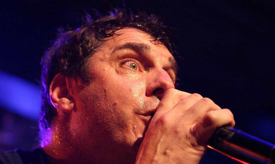Axel Rudi Pell live, 22.10.2012, München, Backstage