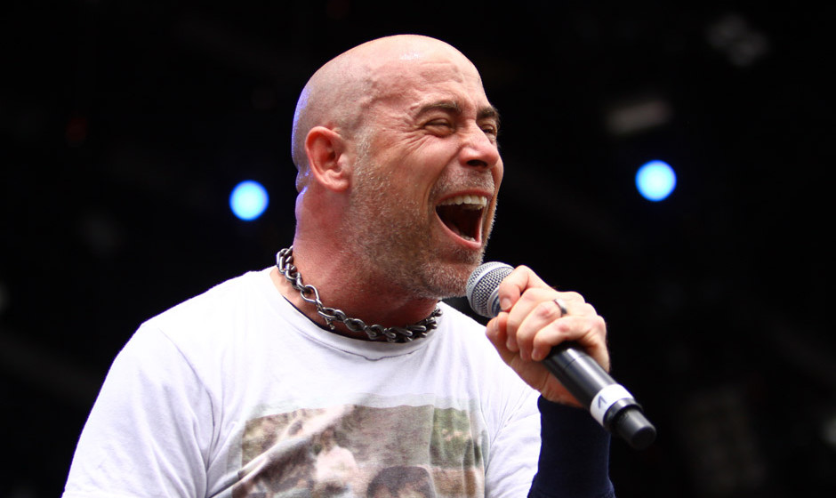 Armored Saint live, Bang Your Head 2012