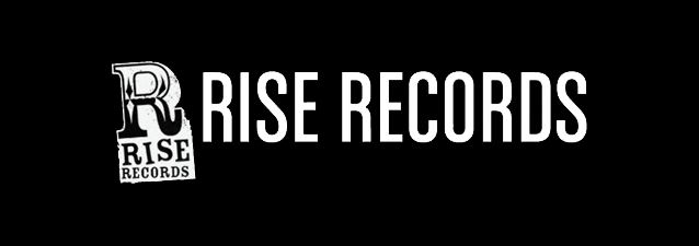 Rise Records Logo