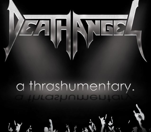 A Thrashumentary