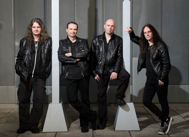 Blind Guardian  - 'The Ninth Wave'
