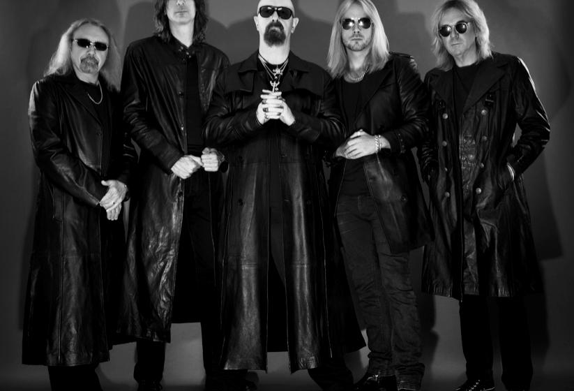 Judas Priest - REDEEMER OF SOUL