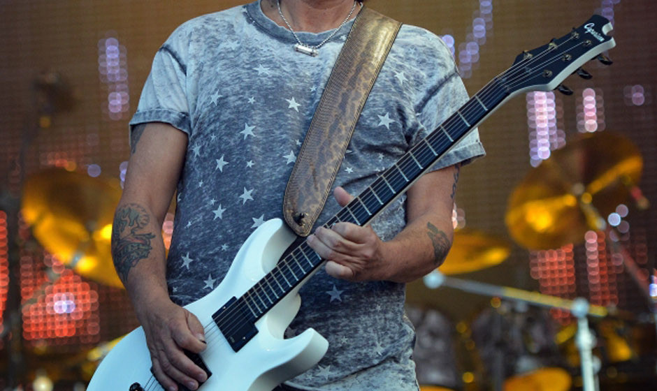 Phil Campbell, Motörhead