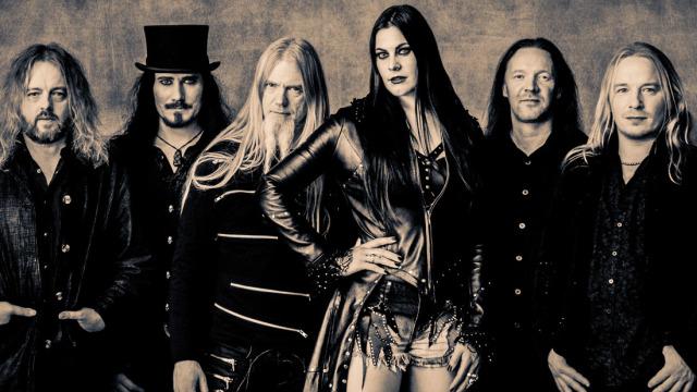 Nightwish - 'Shudder Before The Beautiful'