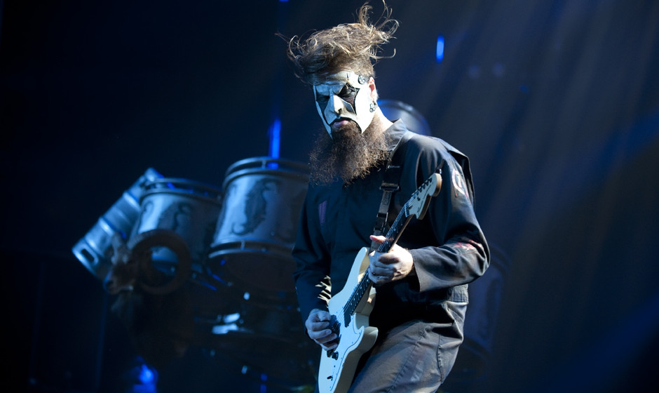James Root, Slipknot