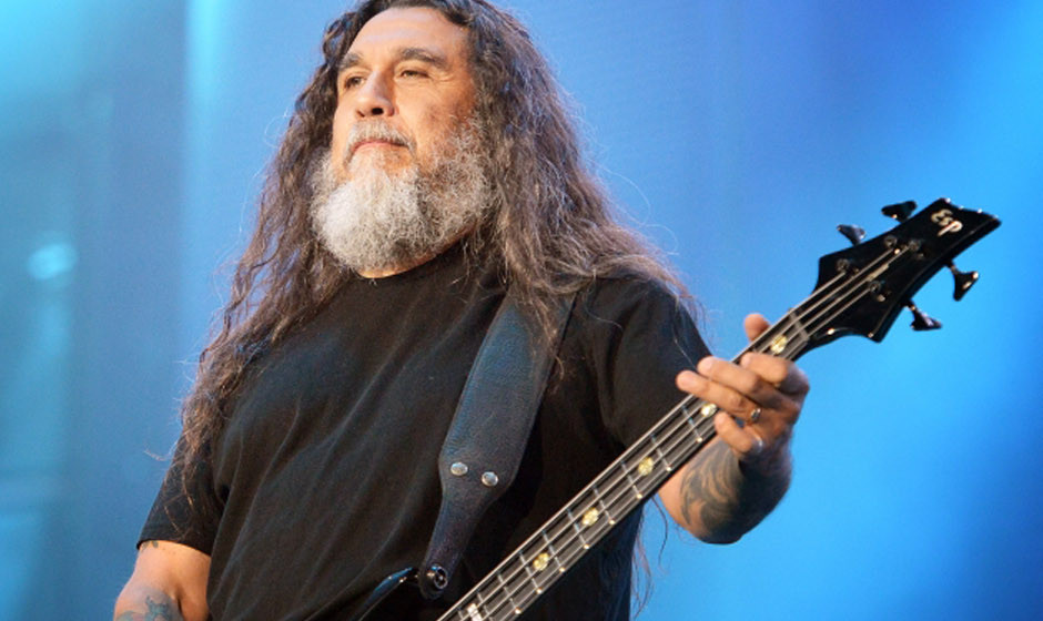 Slayer live, Wacken Open Air 2014