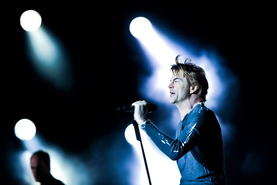 Die Toten Hosen, Rock am Ring 2012