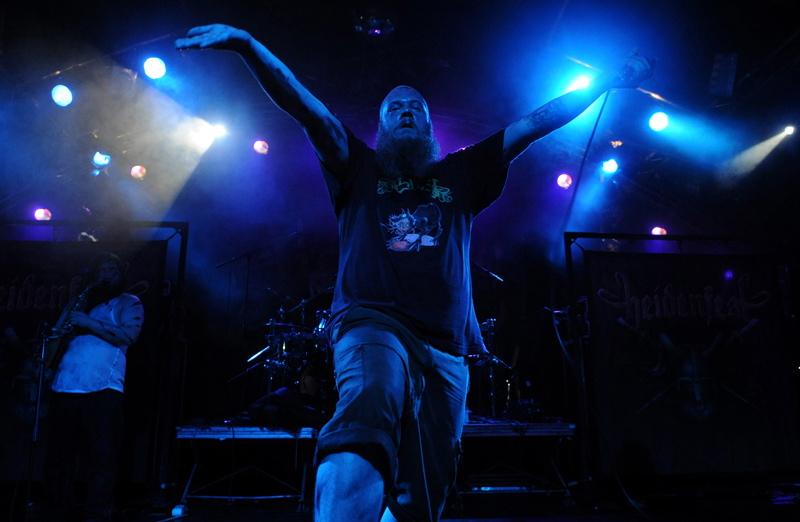 Trollfest, live, 06.10. Hamburg, Markthalle