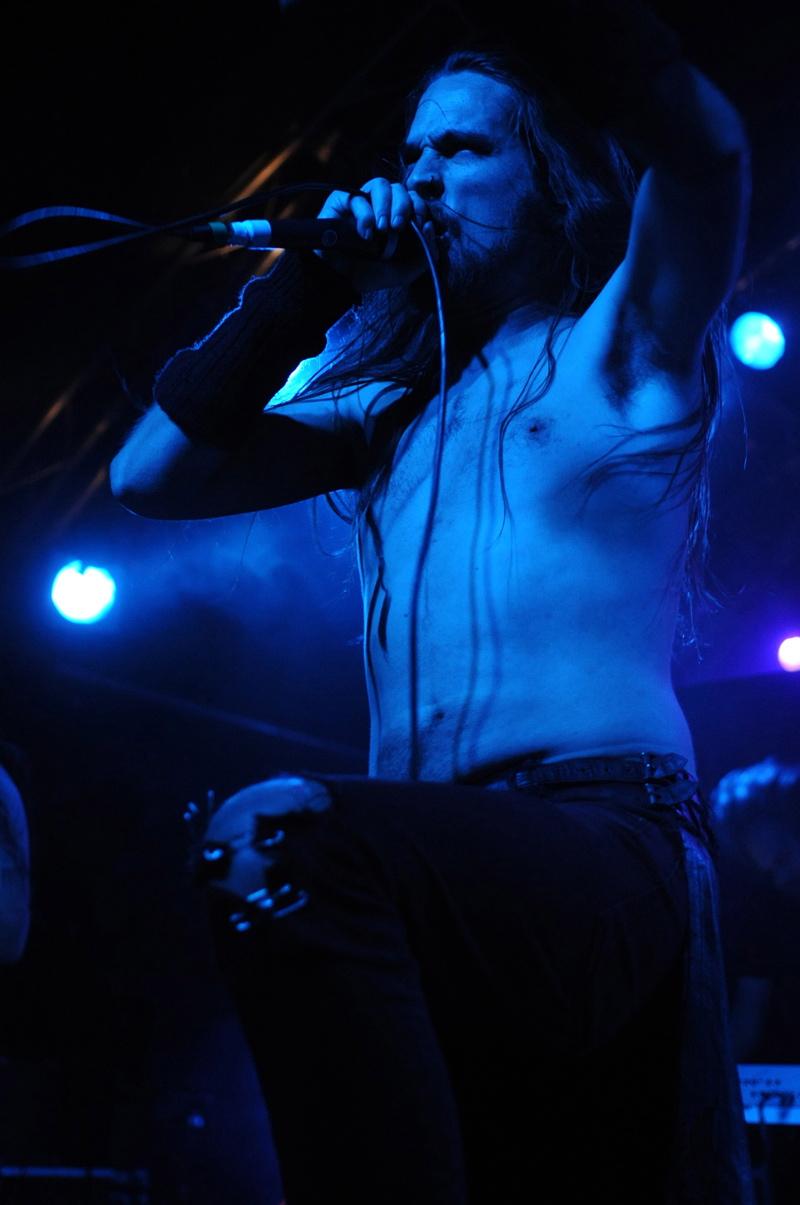 Finntroll , live, 06.10. Hamburg, Markthalle