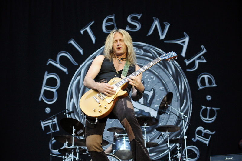 Whitesnake, Graspop Metal Meeting 2011