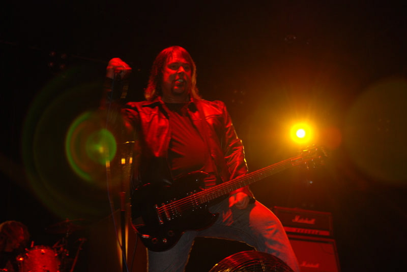 Monster Magnet, Graspop Metal Meeting 2011