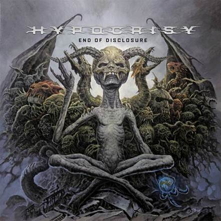 Hypocrisy END OF DISCLOSURE (2013)
