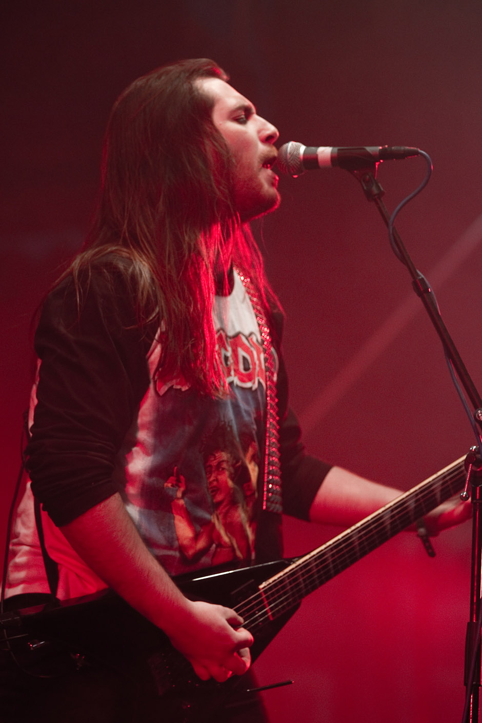 Graspop 2012