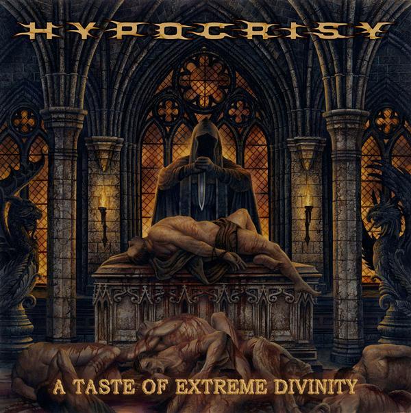 Hypocrisy A TASTE OF EXTREME DIVINITY (2009