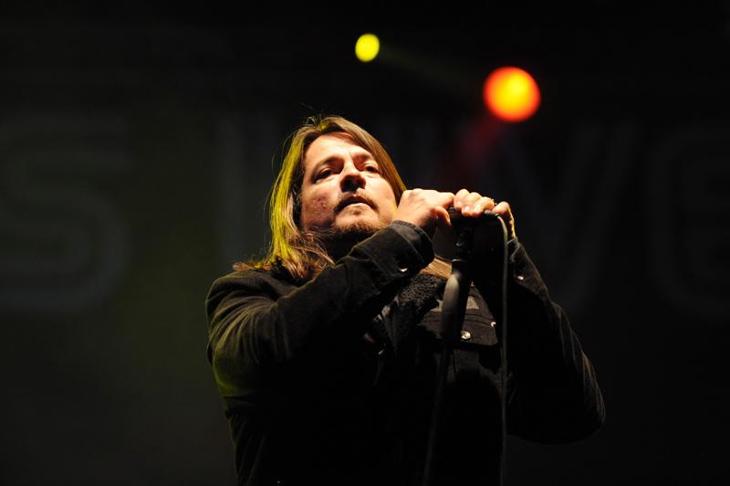 Kyuss Lives auf dem Metalfest 2012, Dessau