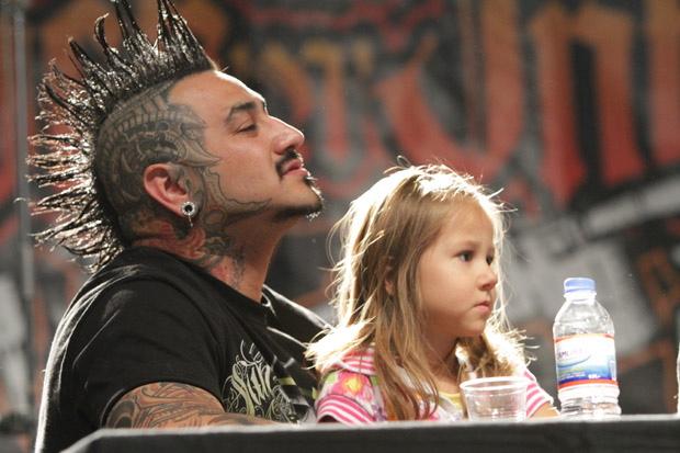 Rock'n'Ink 2012