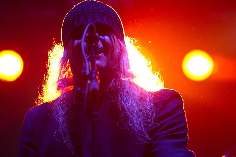 Triptykon, Graspop Metal Meeting 2011