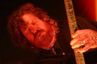 Mastodon, live, 30.01.2012 München, Backstage Halle