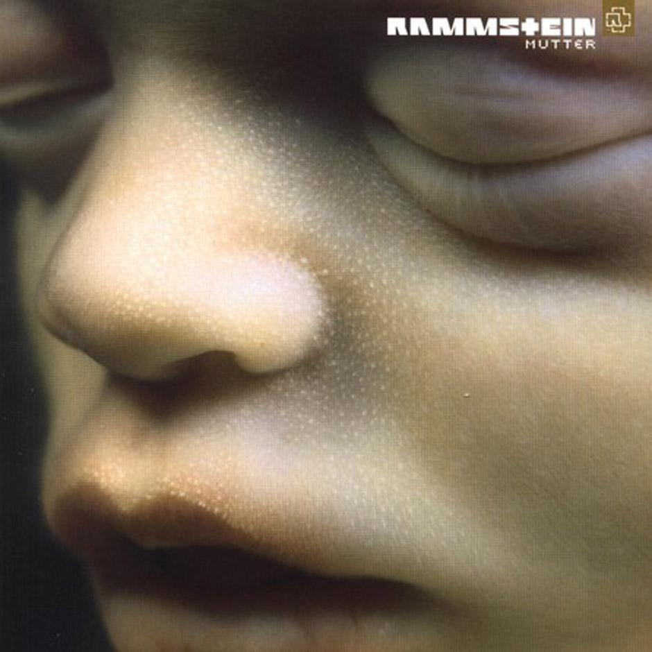 Rammstein MUTTER