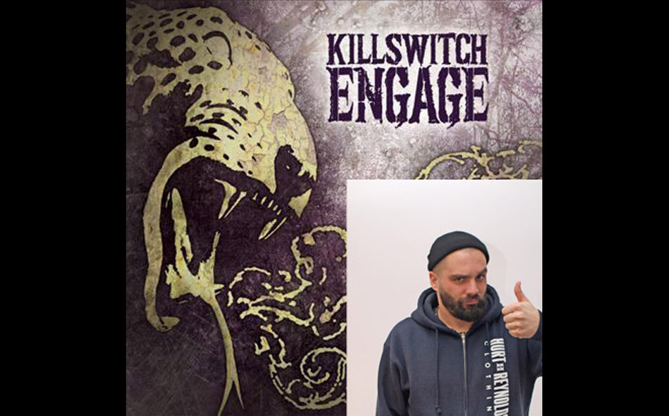 Killswitch Engage kommentieren ihre Alben