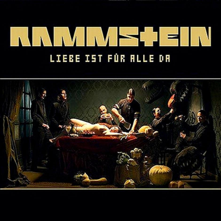 METAL HAMMER Alben des Monats von 2000-2009
