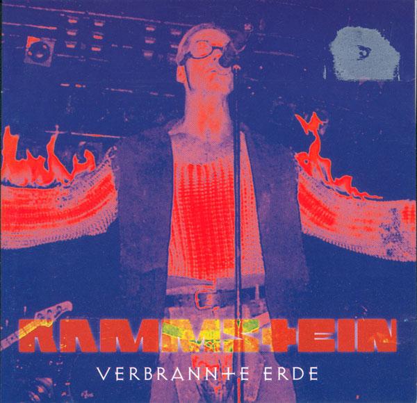 Rammstein - Verbrannte Erde