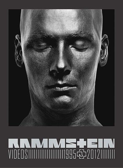 Rammstein VIDEOS 1995-2012