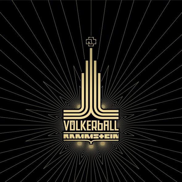 Rammstein VÖLKERBALL (2006)