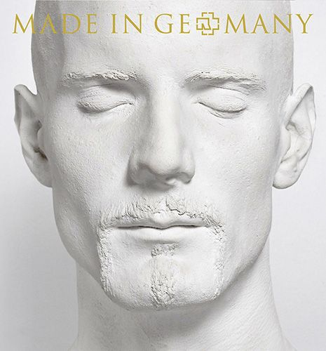 Rammstein MADE IN GERMANY (2011)