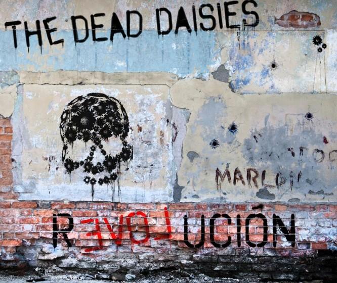 Dead Daisies, The REVOLUCIÒN