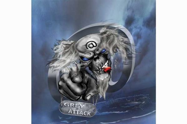 Grey Attack GREY ATTACK