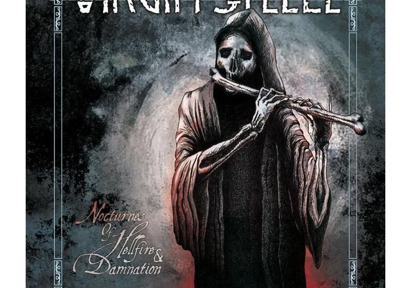 Virgin Steele NOCTURNES OF HELLFIRE & DAMNATION