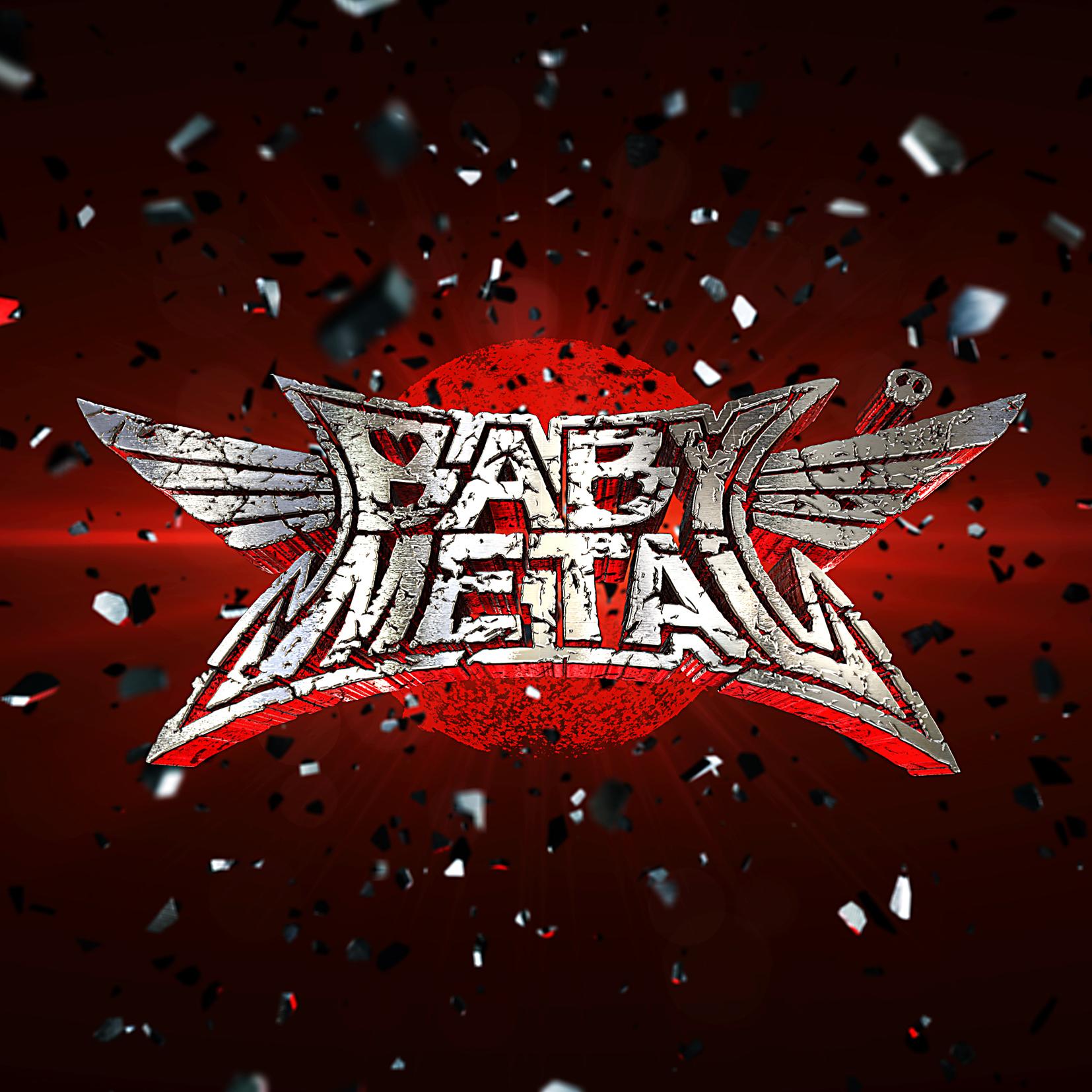 Babymetal BABYMETAL.jpg